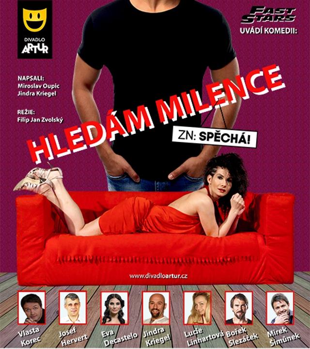 Hledm milence - alahlia.info