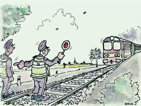 Kresleny Humor Prosviti Zlinsky Mrakodrap Zlin Cz Informacni