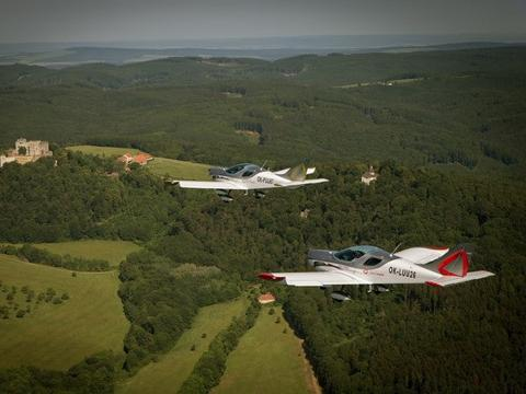 Foto: www.czechsportaircraft.com