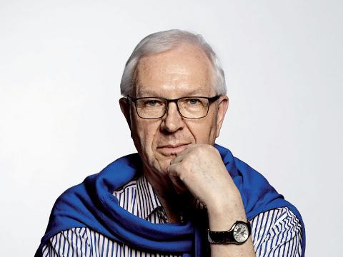 Výsledek obrázku pro Jiří Drahoš
