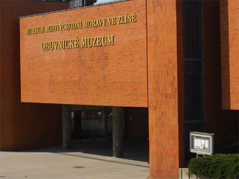 Zlínské Obuvnické muzeum bude nově otevřeno v zimě i o víkendech ... 8d399b9f76