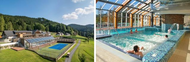 Resort Valachy Velké Karlovice