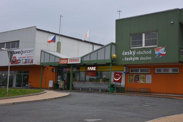 SM Terno