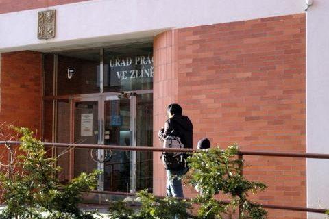 Úřad práce ve Zlíně