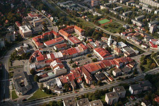 foto: město Valašské Meziříčí